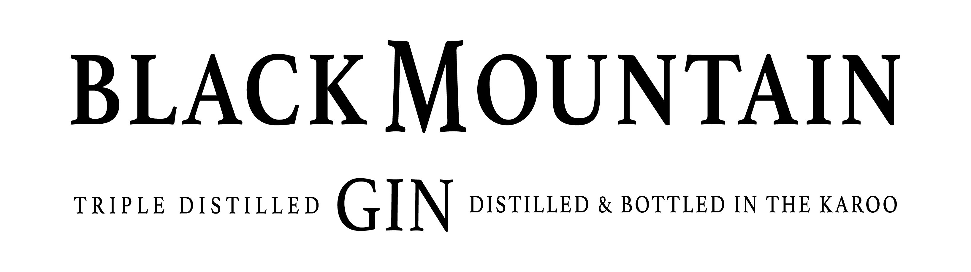 Black Mountain Gin